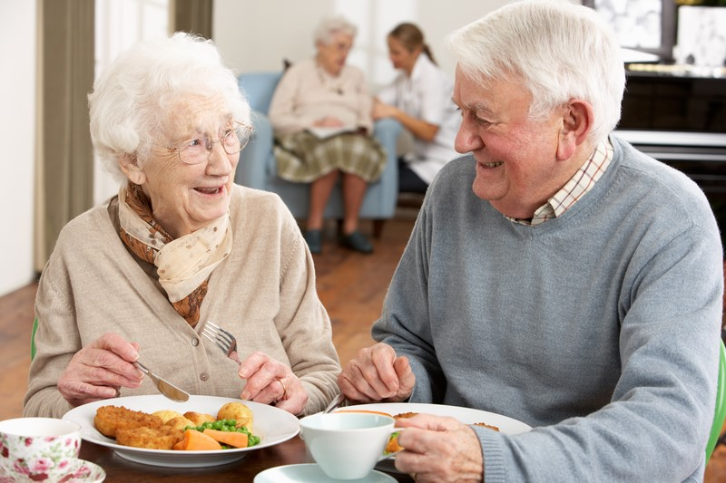Welcome to the new Mellows Care Home website